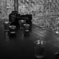 Ну... за Nikon! :: Val Савин