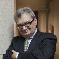 Александр Беляев «народный вестник погоды» :: Светлана Яковлева