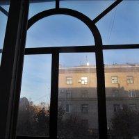 Осеннее утро :: Нина Корешкова