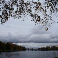 Осенью :: Дарья :)