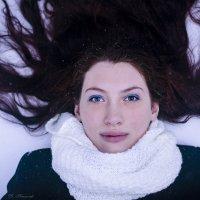 На снегу! :: Дмитрий Кошелев