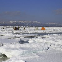рыбалка на море :: Владимир Артюхов
