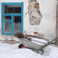 Павло - Обнорский монастырь :: Валерий Талашов