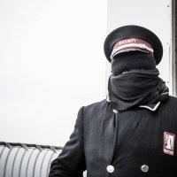 Холод :: Сергей Вахов