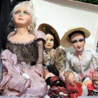 куклы :: Olga