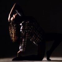 Эмоции танца :: Андрей Белов