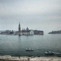 Венецианская зима :: Юлия