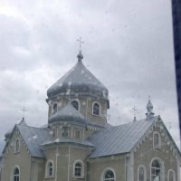 Из окна автобуса :: Игорь Шубовичь