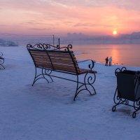 Январь :: Андрей Шаронов