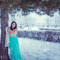 зима :: Алена
