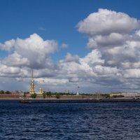 В Питере летом :: Olga Ionina G