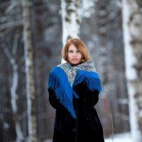 зима :: Сергей Краденов