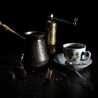 Кофе :: Андрей Иванов