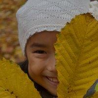 осень.... :: Ирина Ли