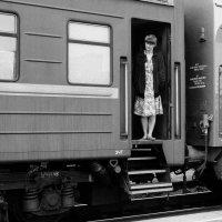 Ожидание. :: Артемий Кошелев