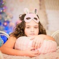 дети, новый год :: Екатерина Буслаева Буслаева