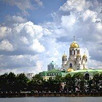 Храм на крови :: Борис Соловьев