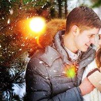 Любовь :: Tanua Voitko