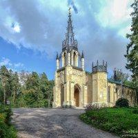 Церковь Святых Апостолов Петра и Павла :: Valeriy Piterskiy