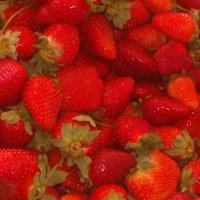 Красна ягода :: Герович Лилия