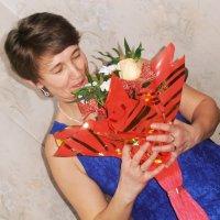Мой день рождения :: Светлана Фесенко