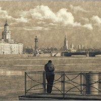 My magic Petersburg_01138 :: Станислав Лебединский