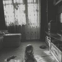 свет и тень :: Виктория Фомина