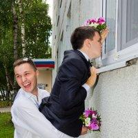 выкуп невесты :: Борис Иванов