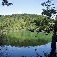 Плитвитские озера :: Irina Shtukmaster