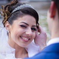 Crazy wedding :: Мисак Каладжян