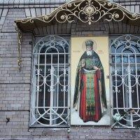 Иоанновский ставропигиальный  женский монастырь :: Елена Павлова (Смолова)