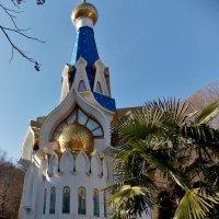 Троице–Георгиевский женский монастырь :: СветЛана D