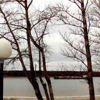 Осень. Навигация закрывается. :: Фотогруппа Весна.