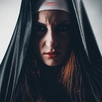 монахиня :: TwiKsteR Александр Ломанов