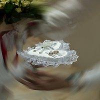 Свадьба.... :: Алексей Ревук