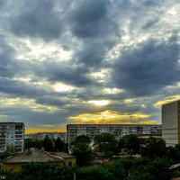 В Тамбове облачно... :: Владимир Шашкин