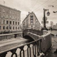 Уличный ланч :: Евгений Никифоров