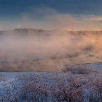Сквозь туман :: vladimir Bormotov