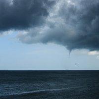 Чёрное море. :: nika555nika Ирина
