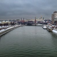 Утро :: Анатолий Мигов