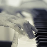 Мелодия :: Дмитрий Тупиков