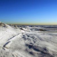 Ледяной простор :: Valerii Ivanov