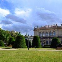 Stadtpark :: Ольга