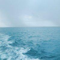Океан :: Михаил Лобов (drakonmick)