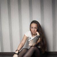 * :: Ольга Дыкова