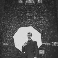 Rainy man :: Иван Шелегов