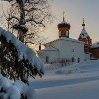 закат :: Александр Шипов
