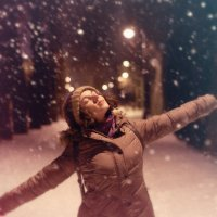 Зимняя сказка :: Анастасия Лаурус