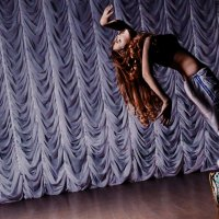 Душа просит танца :: Мария Истомина