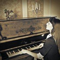 Ностальгия :: Мария Богуславская
